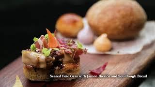 Resorts World Manila: La Serenata at Casa Buenas 2021