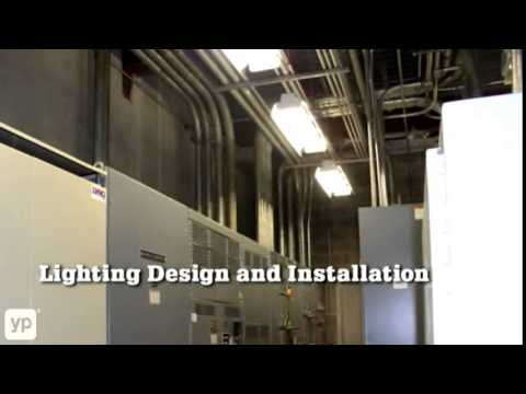 Central Electrical Contractors Inc