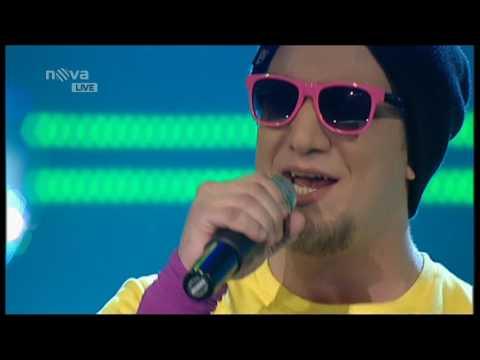 Lukáš Adamec  Crazy CS Superstar 24 04 2011