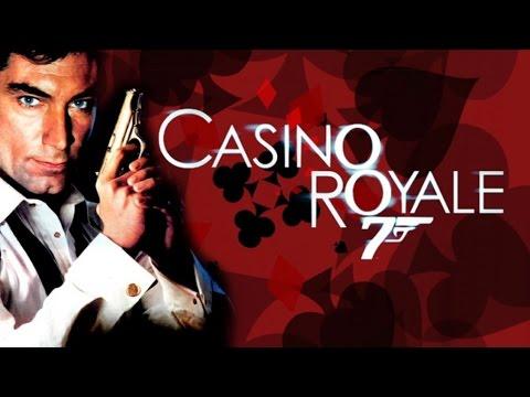 Toimothy dalton casino royale
