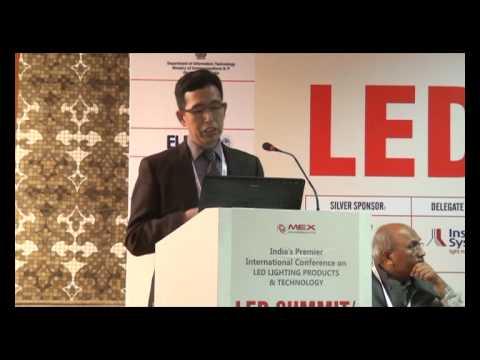 Mr. Ashok Kumar, Bureau of Energy Efficiency (BEE), Ministry of Power