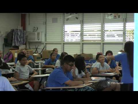 PBS Hawaii - HIKI NŌ Episode 516 | Hosted by Four Rural Schools on Hawaii Island | Full Program