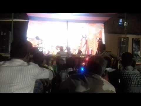 Jasada Sarkar stage programme
