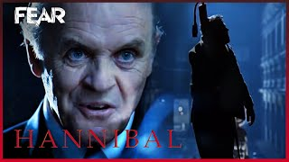 The Death Of A Pazzi | Hannibal