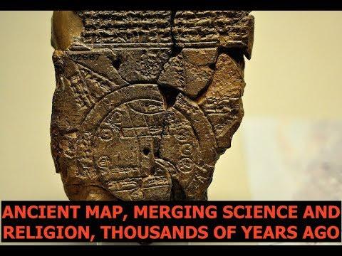 Enuma Elish, Anunnaki, Sumerian Tablets, Nibiru, Genesis, Modern Astronomy, Planet X, Latest