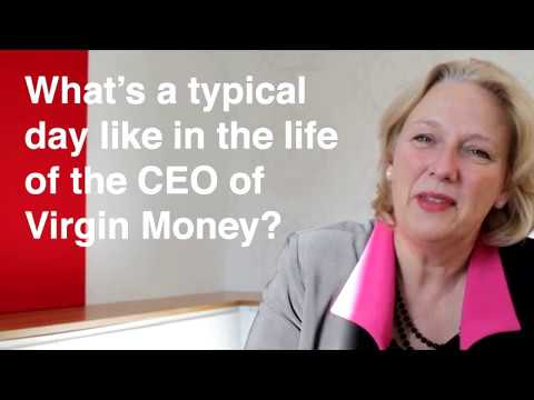 Women in Finance: Jayne-Anne Gadhia, CEO of Virgin Money