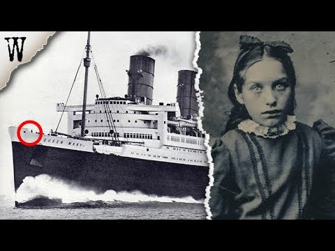 7 True Haunting QUEEN MARY GHOST STORIES