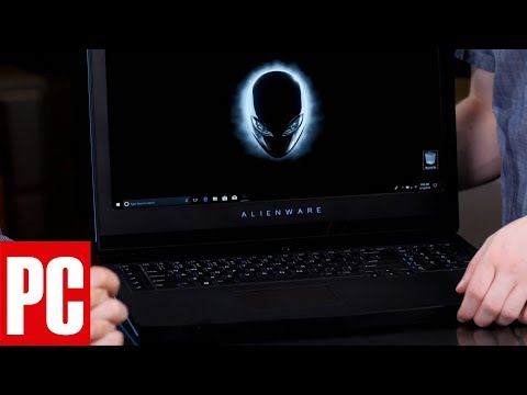 1 Cool Thing: Alienware 17 R5