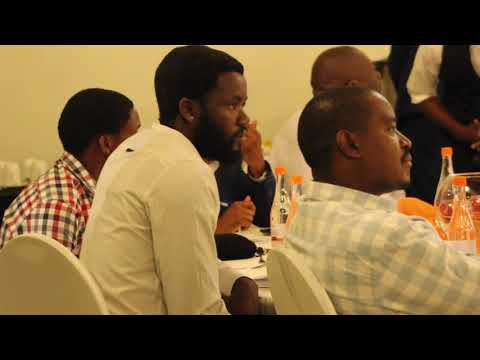 Trade & Investment Kwazulu-Natal Business Breakfast Dialogue  | Gagasi FM