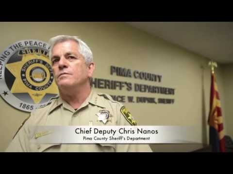 Video: Chief Deputy Nanos talks about arrest of David Watson