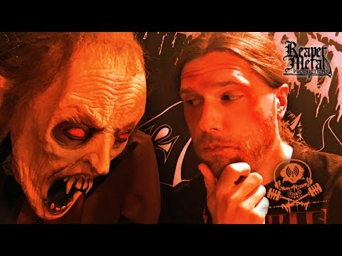 How Metalheads Can Get into Halloween Spirit   HELLCAST Metal Podcast Mini Episode