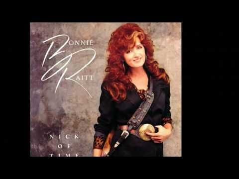 Bonnie Raitt - Love Letter (in HQ w/timed lyrics)
