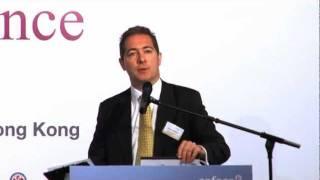 Risks for the world economy - Paul GORDON, Bloomberg News