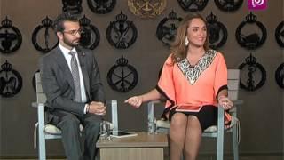العميد عودة شديفات - معاني عيد الاستقلال واهمية صرح الشهيد