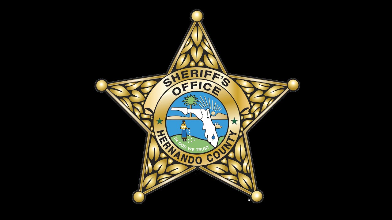 Hernando County Sheriff Al Nienhuis Needs Your Help
