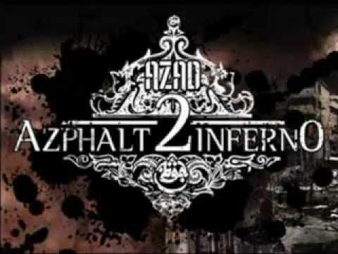 Azad -Rollin Like a Bozz Azphalt Inferno 2