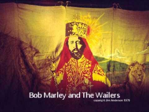 Bob Marley - Rebel Music 4-30-76