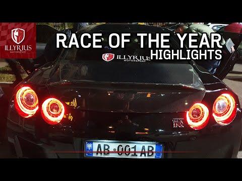 Vis Kosova Vs Gogi Racing | Highlights | Illyrius Motorsport