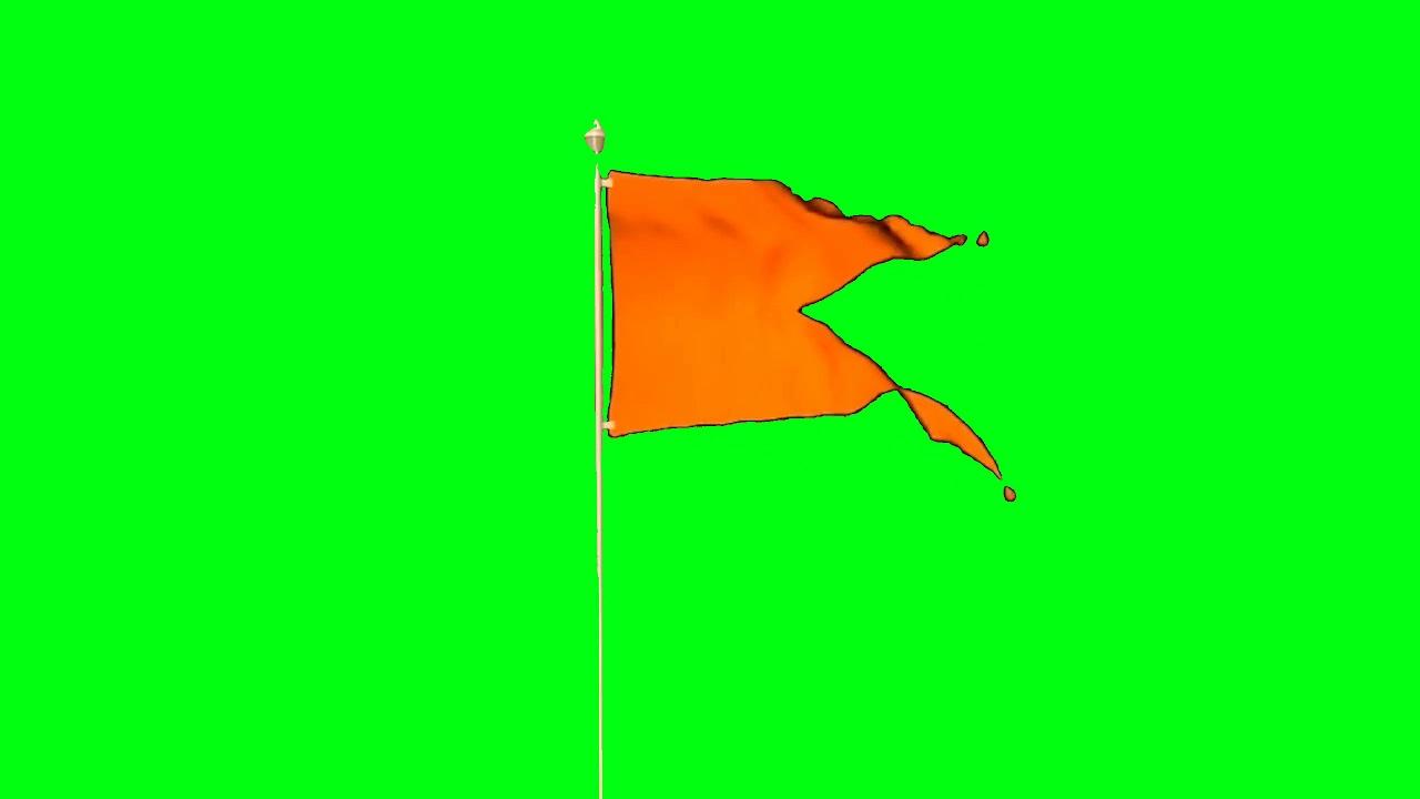 Pin On Birthday Banner Background Full hd bhagva zenda hd wallpaper