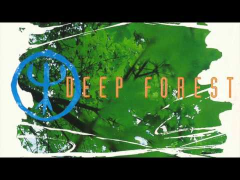 Deep Forest 1992 (Sound Enhanced)