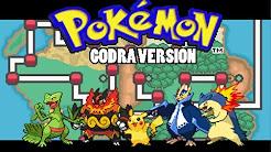 Pokemon Godra Version Playthrough