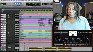 Mixing & Remixing Masterclass w Jimmy Douglass [Kanye, Grimes, AC/DC, Justin Timberlake] MixCon 2020