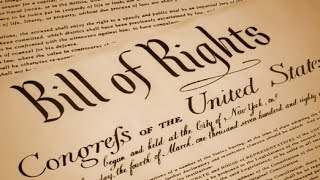 What Is - The Bill Of Rights
