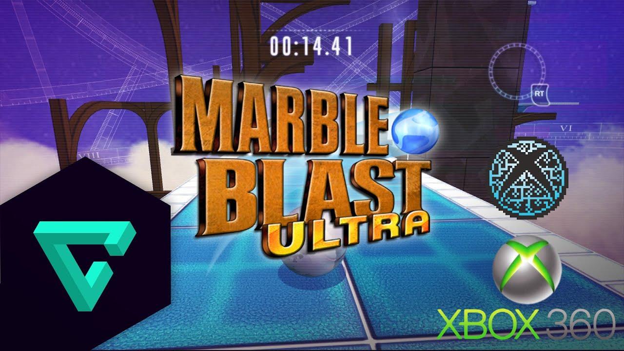 Marble Blast Ultra Xbox | Xenia
