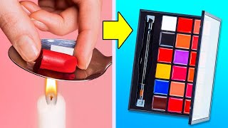 23 BEAUTY HACKS THAT WILL SAVE YOUR MONEY