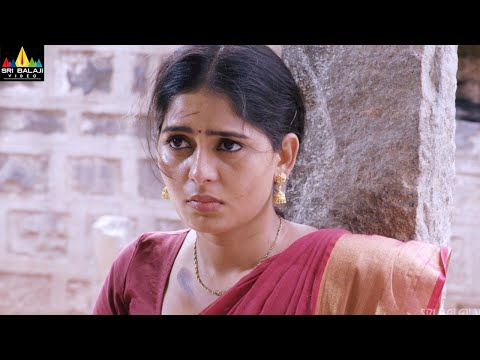 Lajja Movie Scenes | Saleem and Suseela Romantic Scene | Sri Balaji Video