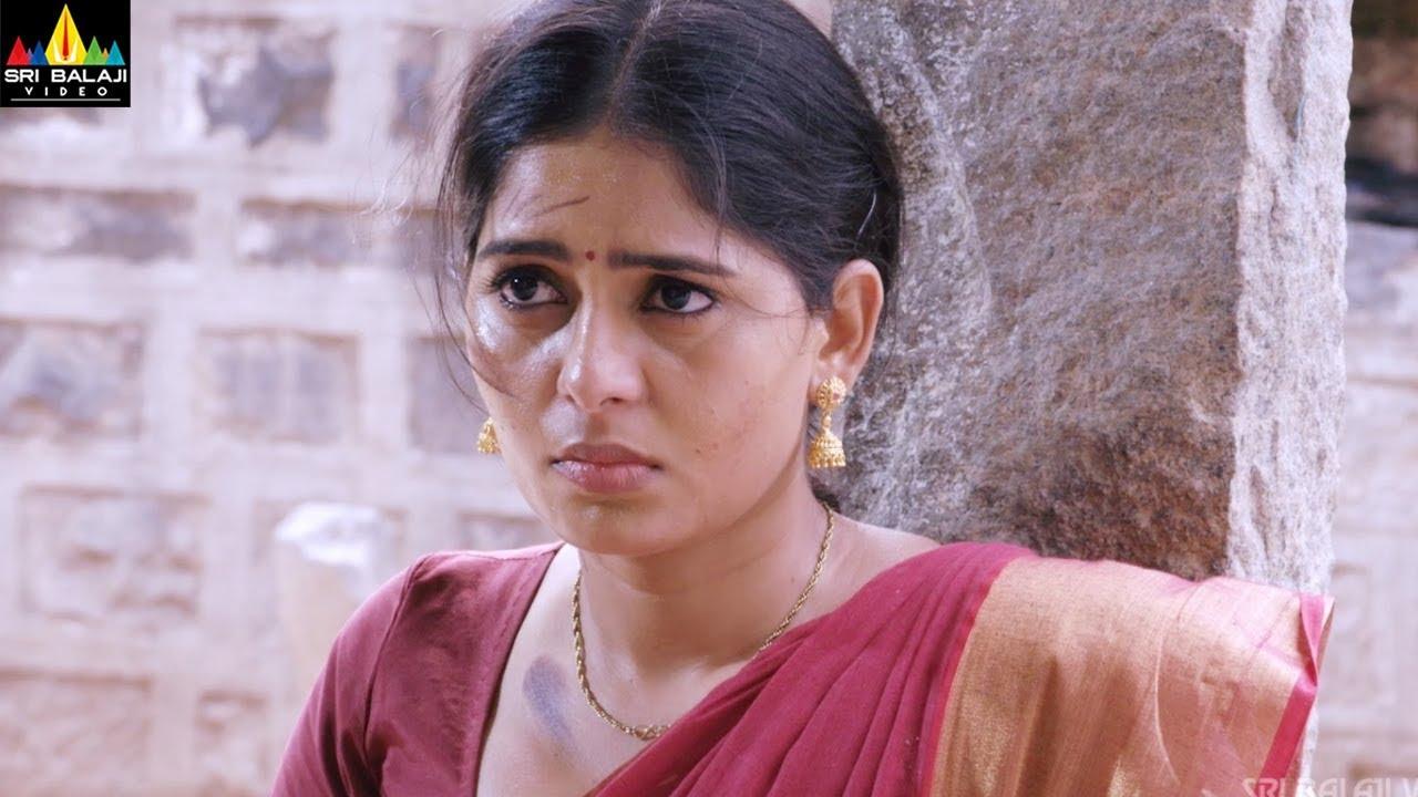 Lajja Movie Scenes  Saleem And Suseela Scene  Sri Balaji -7944