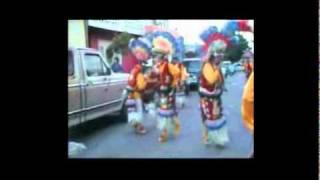 Danza de Matlachines Nuevo León.wmv