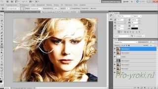 как сделать из фото рисунок карандашом(Фотошоп уроки рисования карандашом и по применению других эффектов фотошоп http://pro-yroki.ru/photoshop/photoshop_effects.html..., 2013-08-17T15:26:03.000Z)