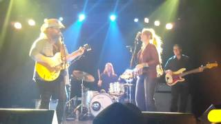 Chris Stapleton -  Midnight Train to Memphis - LIVE @ COLUMBIATHEATER BERLIN 16-03-2016