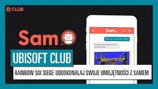 KLUB UBISOFT: Udoskonalaj swoje umiejętności z Samem w Rainbow Six Siege