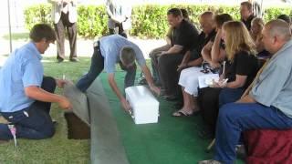Gabriel's Funeral