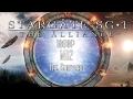 Stargate SG-1: The Alliance PC | M12 The Shipyard @ 1080p