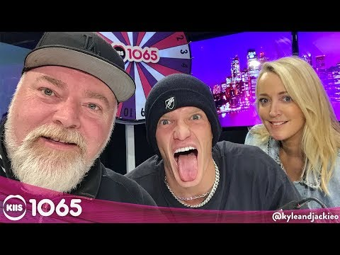 Cody Simpson talks Miley Cyrus Masked Singer & more  KIIS1065 Kyle & Jackie O