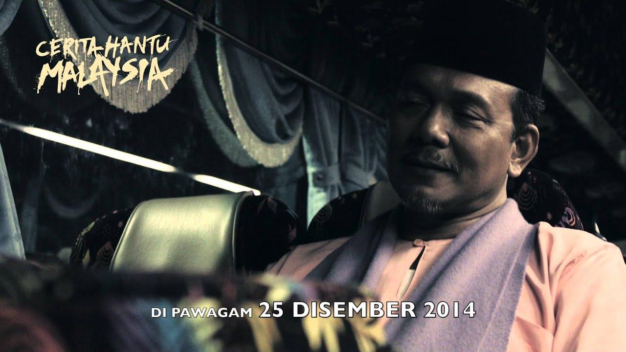 4500 Gambar Hantu Terseram Di Malaysia Gratis