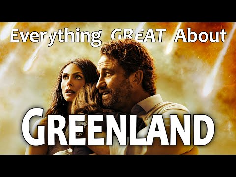 Everything GREAT About Greenland!