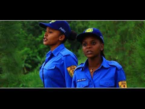 Ethiopian SNNPR police Mezmur - የደቡብ ብሔር ብሔረሰቦች ህዝቦች ፖሊስ መዝሙር