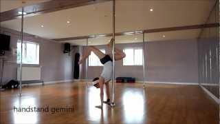 Intermediate Pole Moves.wmv