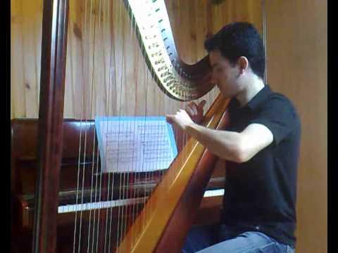 FMA, Bratja - Harpe