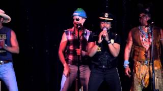 VILLAGE PEOPLE - Let