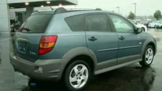 2008 Pontiac Vibe #P000280 in Cincinnati - Dayton, OH