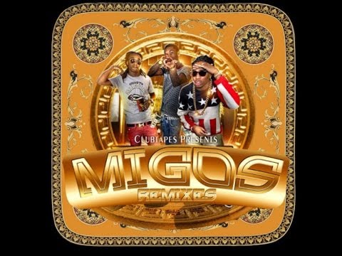 Migos roll on