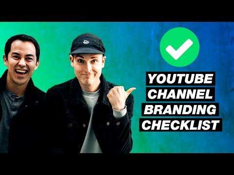 5 YouTube Channel Branding Tips for More Views
