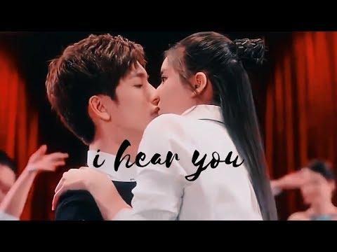 Çin Klip | Aşk Olsun (i hear you)❤