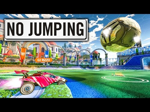 CAN I BEAT A G2 PRO WHO CAN'T JUMP?