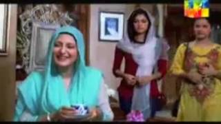 Aik Pal OST   Full Title Song Video New Drama Hum TV 2014